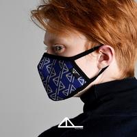 [피키마스크] KF94 초미세먼지 황사 마스크 / 방한_베이지