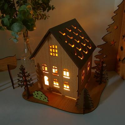 [나룸] TWD-007 LED 하우스 무드등