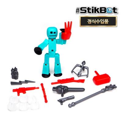 (정식수입품) 스틱봇 롤플레이 (랜덤)