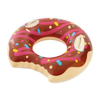 아쿠아 도넛 모양튜브 (랜덤)