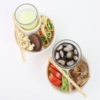 딥타입 BBQ 바베큐 스낵볼