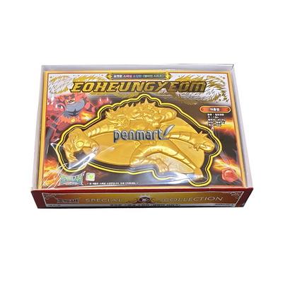 포켓몬 스페셜 소장판 디럭스시리즈 딱지 1박스 (6개) 소장용