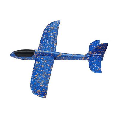 폼 비행기 글라이더 에어글라이더 - LED 폼 비행기 글라이더