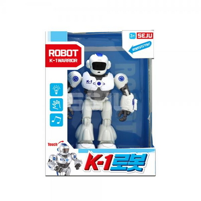 10000K-1로봇 로봇장난감 로봇완구 작동완구 말하는로봇 남아완구
