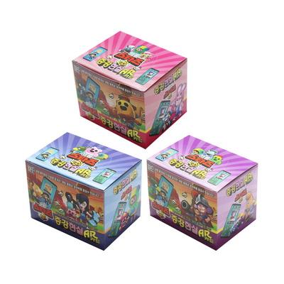 1000브롤스타즈증강현실AR카드BOX