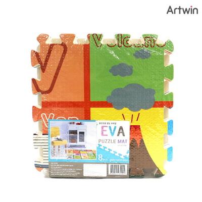 10000 EVA 퍼즐 매트(칼라)
