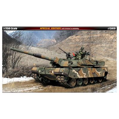 29000 대한민국 육군 전차 K1A2