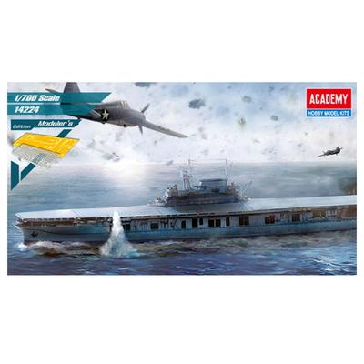 29000 미해군 엔터프라이즈 CV-6