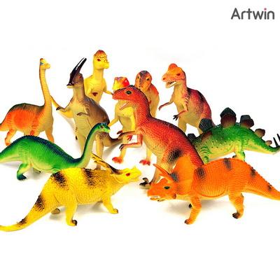 60000 해피타운 공룡 대탐험 모형 시리즈