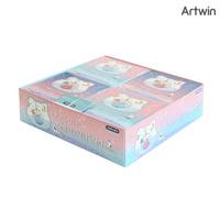 5000 레진으로 만드는 별나라 고양이 목걸이 BOX(8)