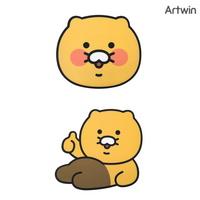 3500 춘식이 마우스 패드