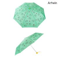 17500 죠르디 3단 우산