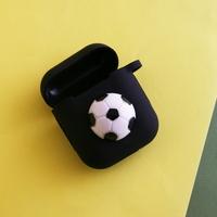 축구공 에어팟 케이스(키링 별도구매)