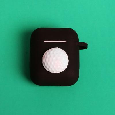 골프공 에어팟 케이스(키링 별도구매)