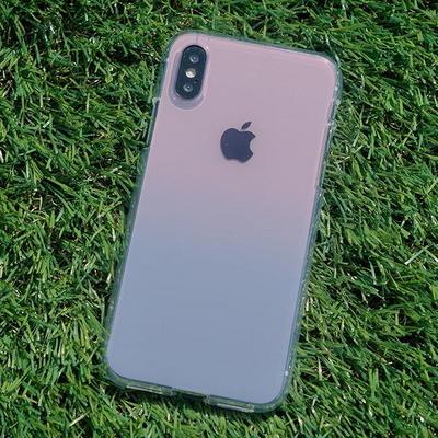 아이폰6S/6S플러스 로즈쿼츠 소프트젤리케이스