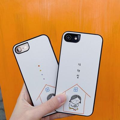 아이폰11 루나 집순이 스타일케이스