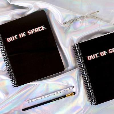 2020 체인저블다이어리-Out of Space(아웃 오브 스페이스)