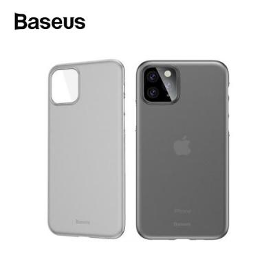 베이스어스 아이폰 윙 초슬림 스킨핏 PP 케이스 iPhone11 Pro MAX XS XR 프로 맥스