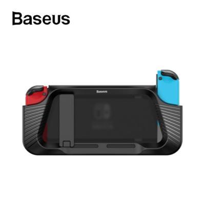 베이스어스 GS02 닌텐도스위치 전용 거치식 일체형 보호 범퍼케이스