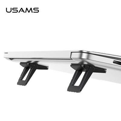 USAMS 유삼스 다기능 미니 노트북 받침대 쿨러 휴대용 접이식 거치대