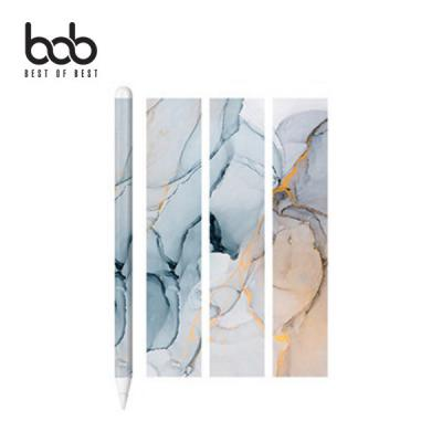 bob 애플펜슬 1세대 2세대 스킨 하우징 스티커