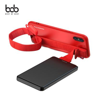 bob 비비드 3in1 충전케이블 핸드스트랩 아이폰 범퍼케이스 iPhone 11 프로 XS 맥스 XR SE 7 8