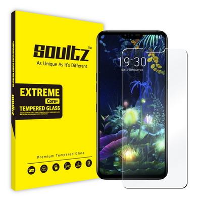 솔츠 LG V50 강화유리 방탄 액정보호필름