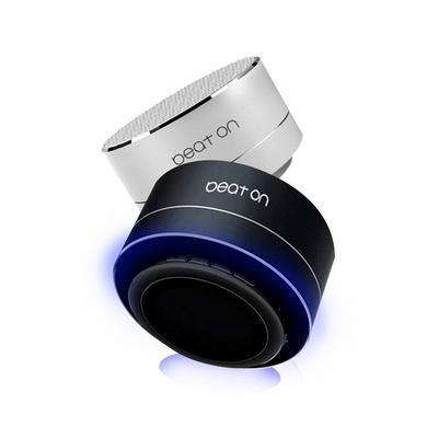 비트온 컴팩트 휴대용 블루투스 스피커