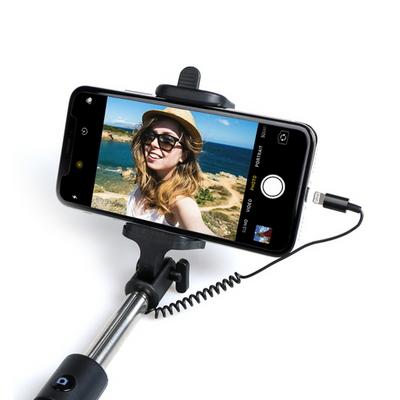 아이폰 7 8 X XS XS MAX XR  전용 셀카봉