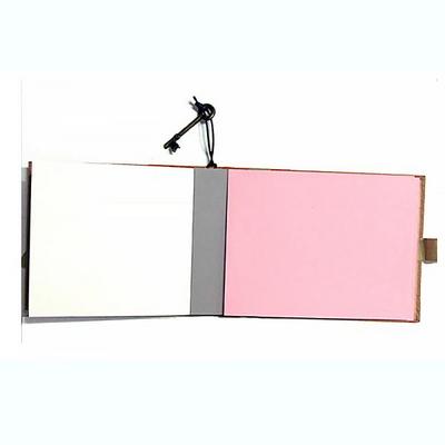 [KC인증]key-스크랩북