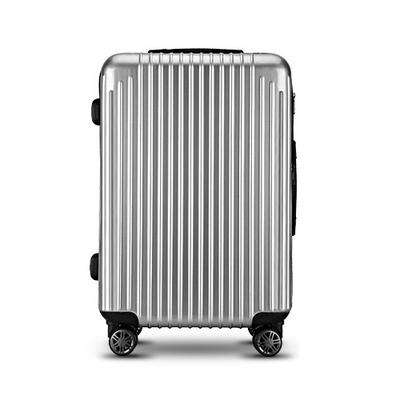 토부그 TBG326 실버 24형 수화물용 캐리어 여행가방