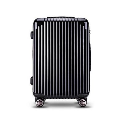 토부그 TBG326 블랙 24형 수화물용 캐리어 여행가방
