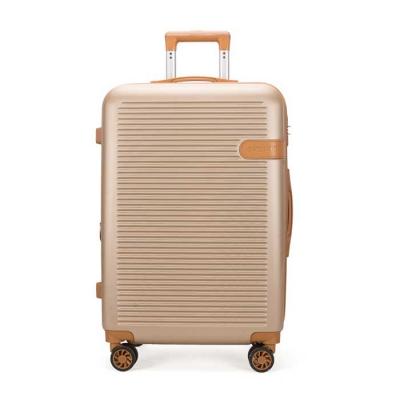 스위스레드 A1 1396 베이지 20형 기내용 캐리어 여행가방