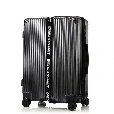 오그램 휠 마스터 블랙 20인치 기내용 캐리어 여행가방 확장형