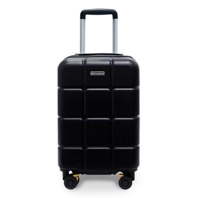 프레지던트 5306 쿠비코 블랙 20인치 하드캐리어 여행가방