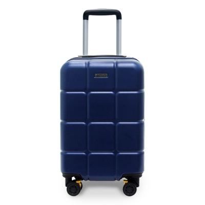 프레지던트 5306 쿠비코 미드나잇블루 20인치 하드캐리어 여행가방