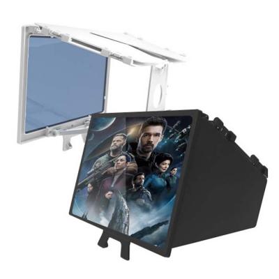 라이프프라임 HD02 블랙 스마트폰 확대 스크린 12인치 터널형