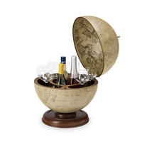 조폴리 데스크용 바 글로브 Urano 와인보관함