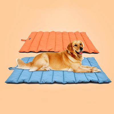 강아지 중형견 대형견 시원한 방수 매트 여름 방석