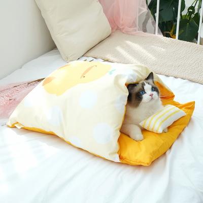 멍뭉스 강아지 고양이 오린이 이불 베게 숨숨집