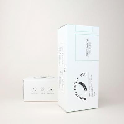 스펀지 화장솜 PAD light (160매)