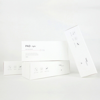톤더베이직 PAD_light (Tone the Basic 패드라이트 160매)