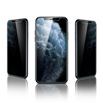 ESR 아이폰11 Pro 3D 프라이버시 5X 강화유리
