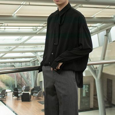 데일리 유니크 타이 셔츠 (3Color)