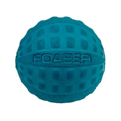포버 바운스 원형볼 라지 (Large) 블루-라임-믹스