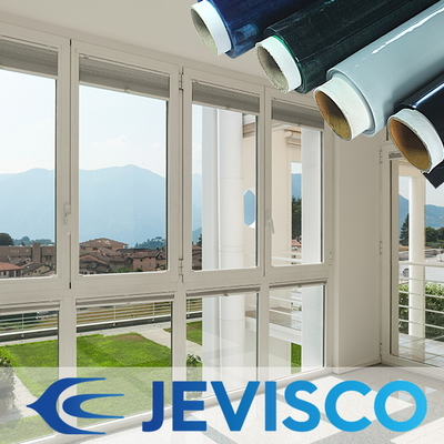 제비스코 열차단필름 창문시트지 햇빛 자외선차단 5m