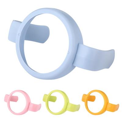 아키움 흘림방지 PESU 아기 빨대컵용 손잡이(용량호환)