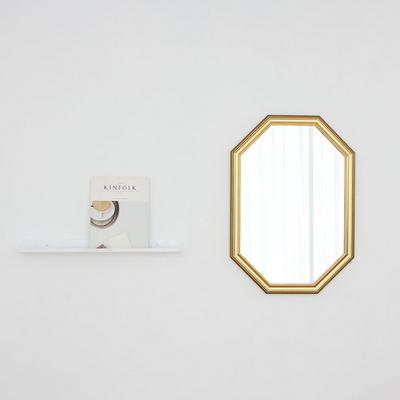 팔각 517골드 벽거울