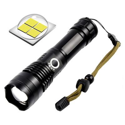 아이엠듀 DRS LED XHP70 충전식 줌 써치라이트