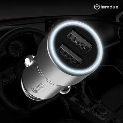 차량용 고속 급속 충전기 퀄컴3.0 CH1